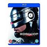 Robocop Trilogy [Remastered] [Blu-ray] [Region Free]
